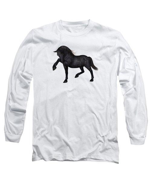 Mentor  Long Sleeve T-Shirt by Betsy Knapp
