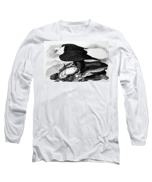 The Bald Eagle Long Sleeve T-Shirt by Granger