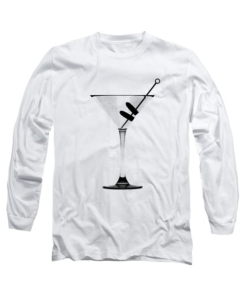 The Great Gatsby Long Sleeve T-Shirt by Nicholas Ely