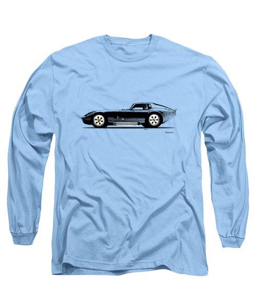 The Daytona 1965 Long Sleeve T-Shirt by Mark Rogan