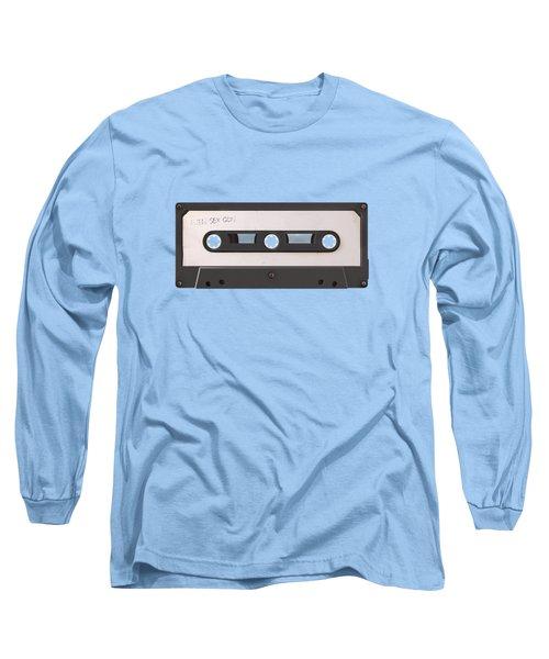 Long Play Long Sleeve T-Shirt by Nicholas Ely