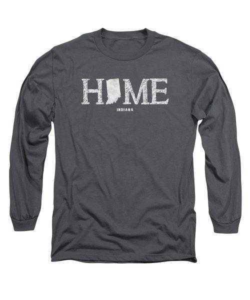 In Home Long Sleeve T-Shirt by Nancy Ingersoll
