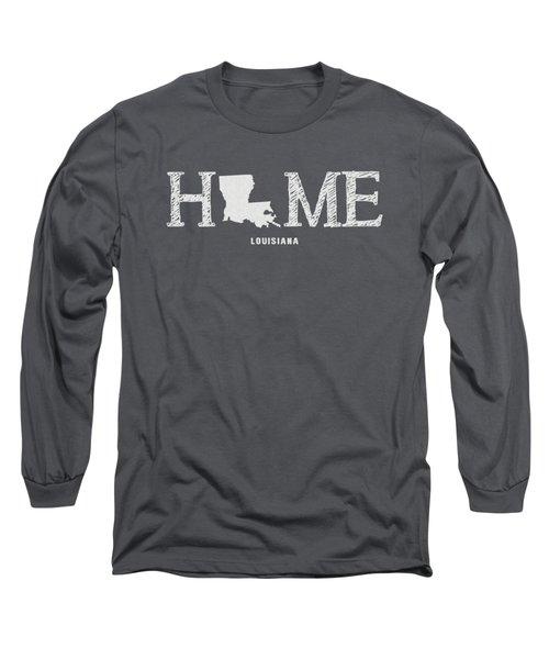 La Home Long Sleeve T-Shirt by Nancy Ingersoll