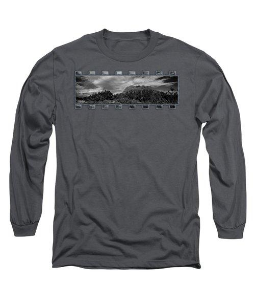 Southwest Summer P15 Long Sleeve T-Shirt by Mark Myhaver
