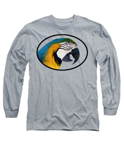 Harvey 2 T-shirt Long Sleeve T-Shirt by Bob Slitzan