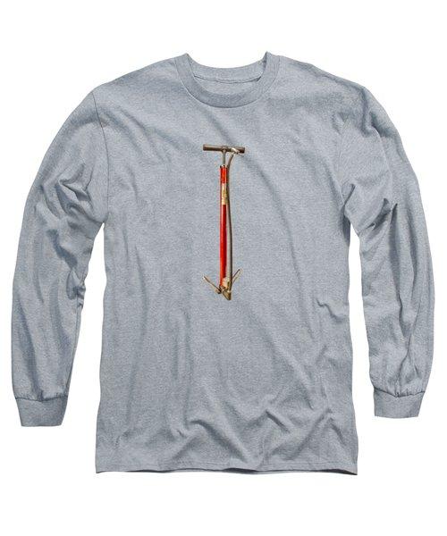 Schwinn Pump Long Sleeve T-Shirt by YoPedro