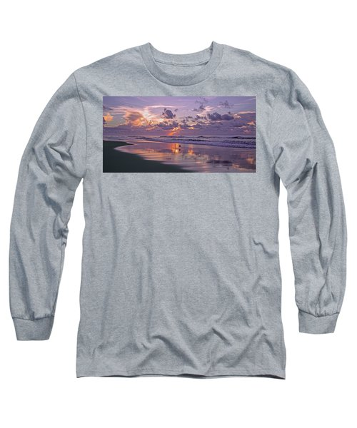 I Remember You Every Day  Long Sleeve T-Shirt by Betsy Knapp