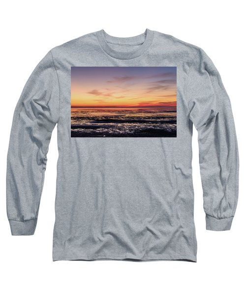 Long Sleeve T-Shirt featuring the photograph The Other World by Thierry Bouriat