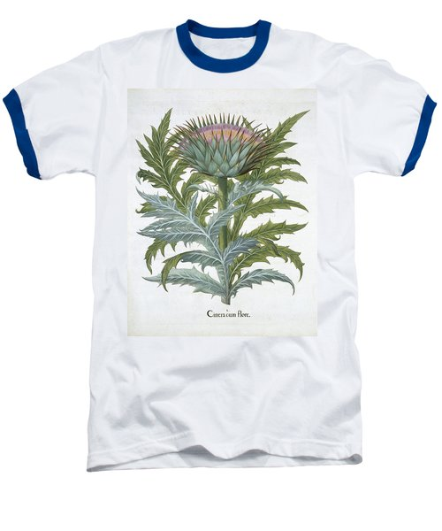 The Cardoon, From The Hortus Baseball T-Shirt by German School