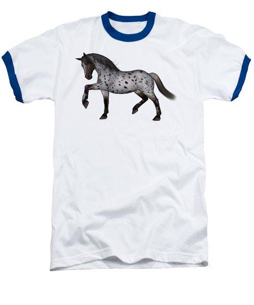 Albuquerque  Baseball T-Shirt by Betsy Knapp