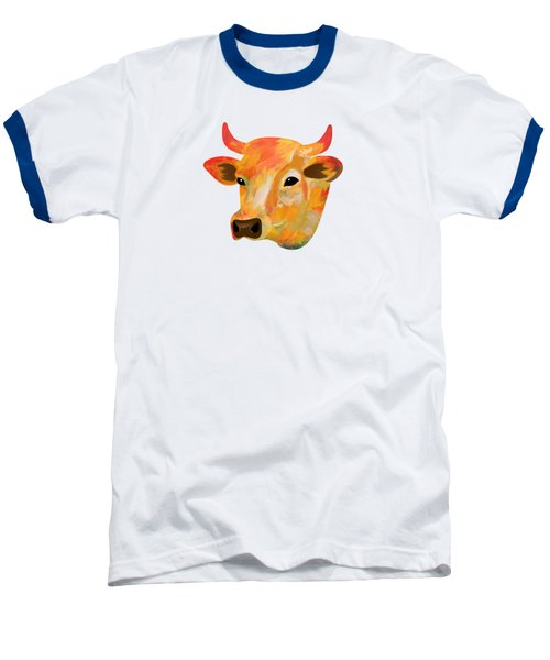 Dairy Queen Baseball T-Shirt by Art Spectrum