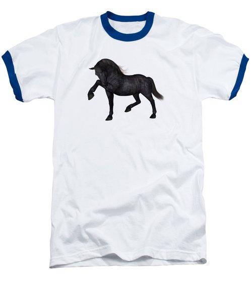 Mentor  Baseball T-Shirt by Betsy Knapp