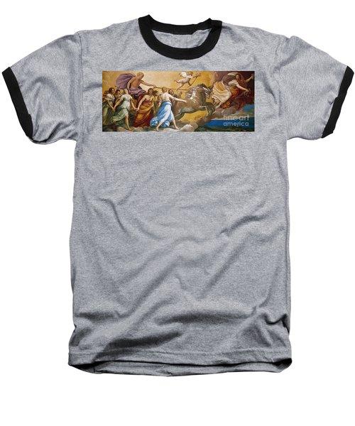 Aurora Baseball T-Shirt by Guido Reni