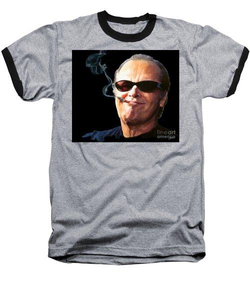 Bad Boy Baseball T-Shirt by Paul Tagliamonte