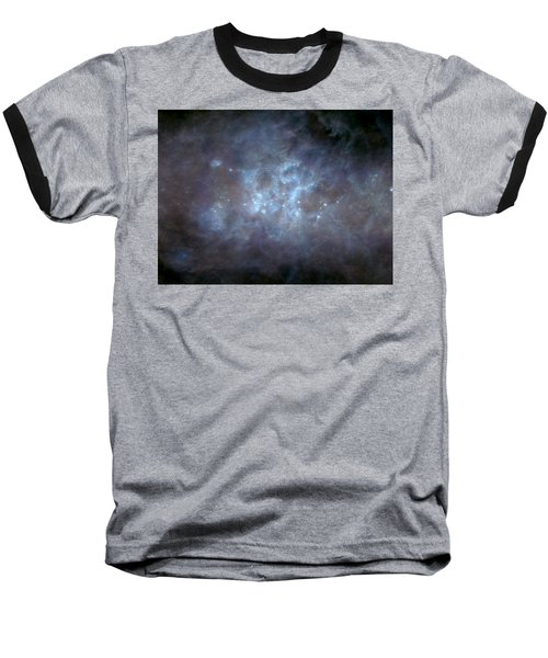 Baseball T-Shirt featuring the photograph Infrared View Of Cygnus Constellation by Science Source