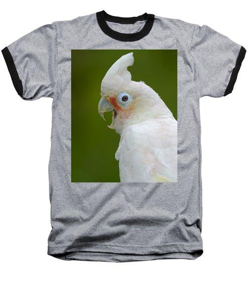 Tanimbar Correla Baseball T-Shirt by Tony Beck