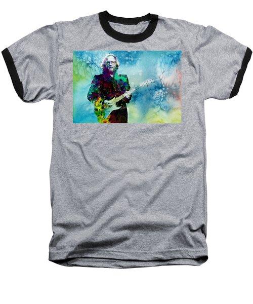 Tears In Heaven 2 Baseball T-Shirt by Bekim Art