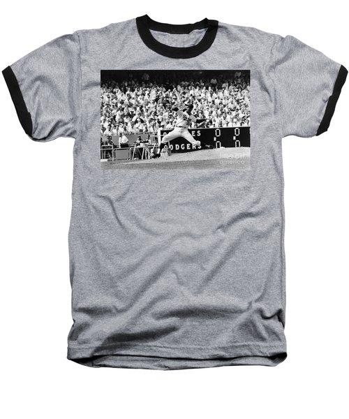 Sandy Koufax (1935- ) Baseball T-Shirt by Granger