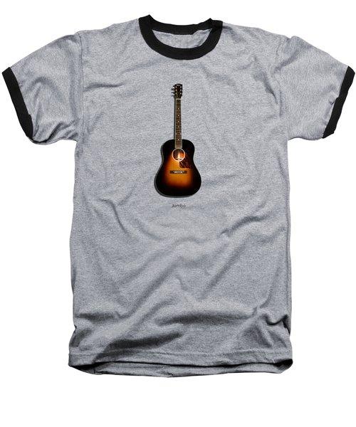 Gibson Original Jumbo 1934 Baseball T-Shirt by Mark Rogan