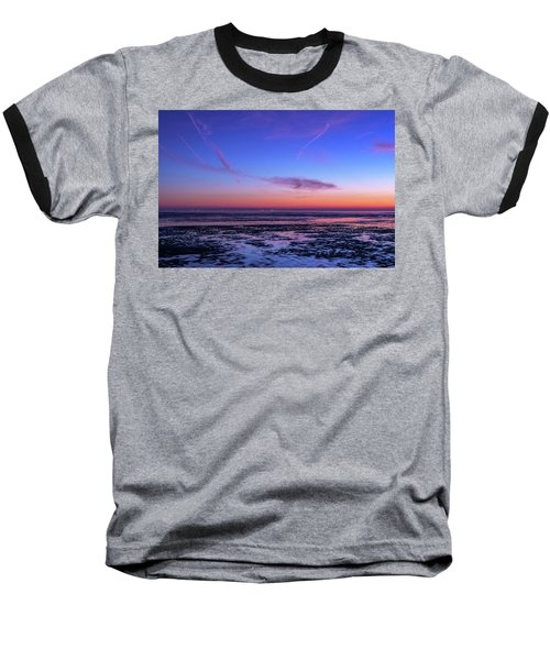 Baseball T-Shirt featuring the photograph Dream No More by Thierry Bouriat