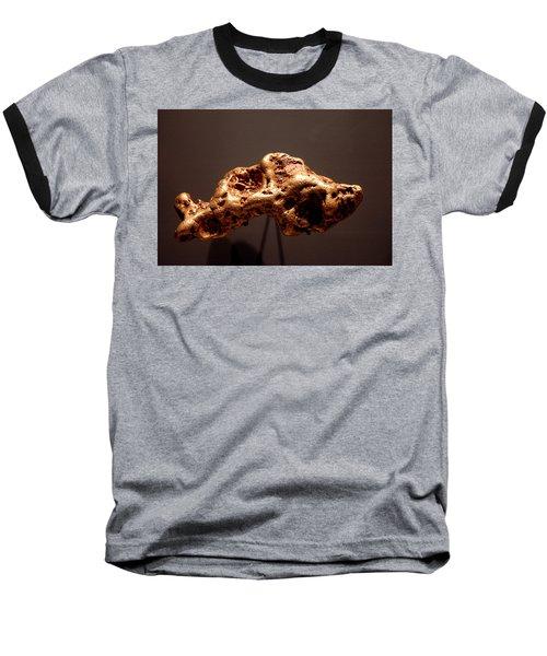 Golden Nugget Baseball T-Shirt by LeeAnn McLaneGoetz McLaneGoetzStudioLLCcom