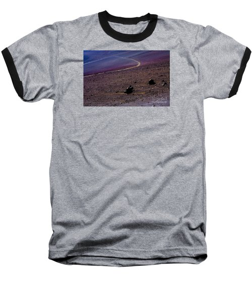 Baseball T-Shirt featuring the photograph Haleakala 2 by M G Whittingham