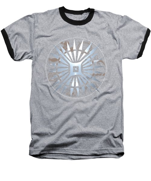 Ietour Logo Design Baseball T-Shirt by Clad63