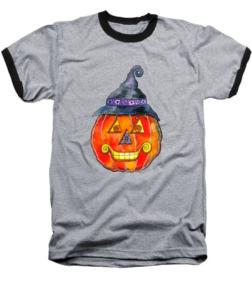 Jack Baseball T-Shirt by Shelley Wallace Ylst