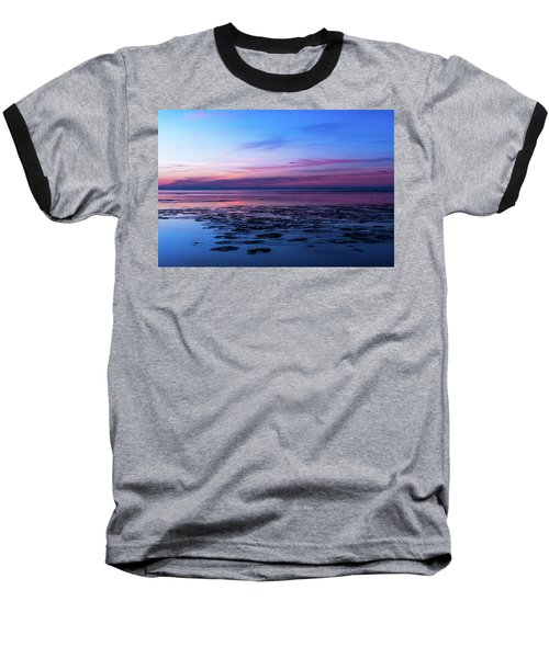 Baseball T-Shirt featuring the photograph Just Let Me Breathe by Thierry Bouriat