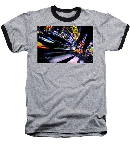 Pimp'n It Baseball T-Shirt by Az Jackson