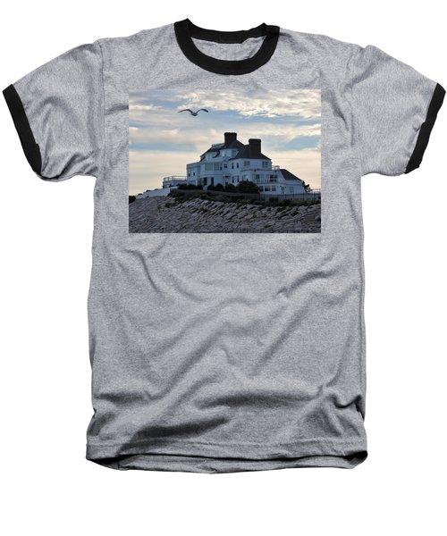 Taylor Swift Baseball T-Shirt by L Mainville