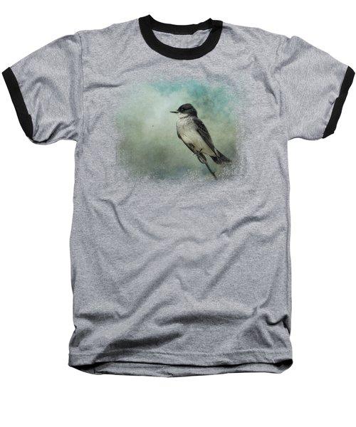 Wishing Baseball T-Shirt by Jai Johnson