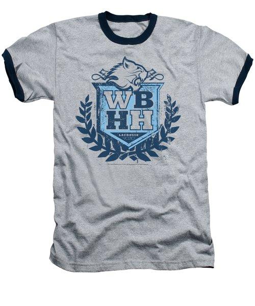 90210 - Wbhh Baseball T-Shirt by Brand A