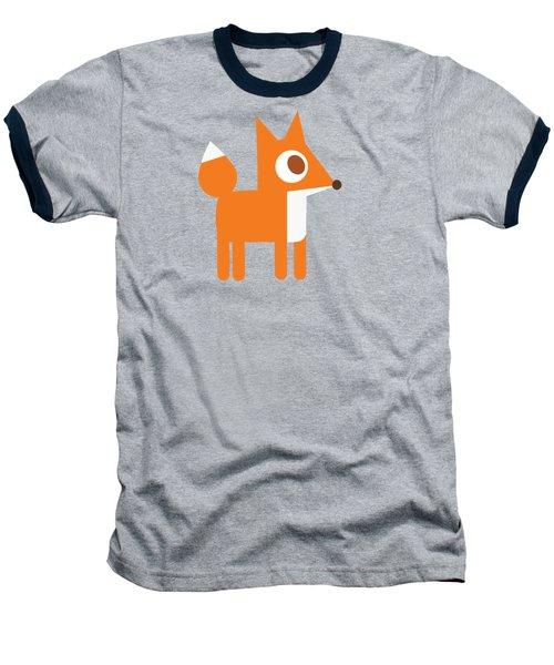 Pbs Kids Fox Baseball T-Shirt by Pbs Kids
