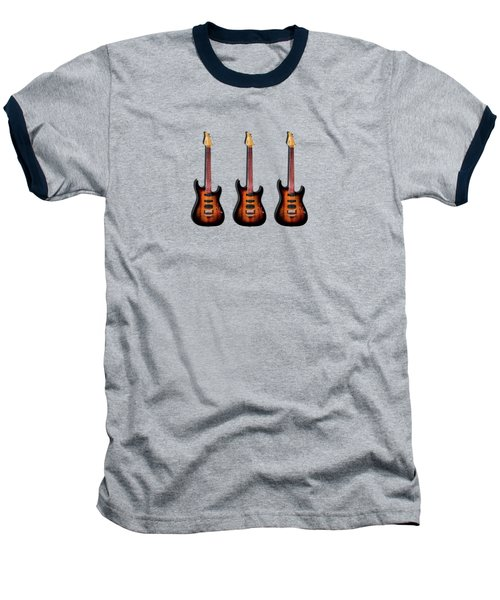 Suhr Classic Baseball T-Shirt by Mark Rogan