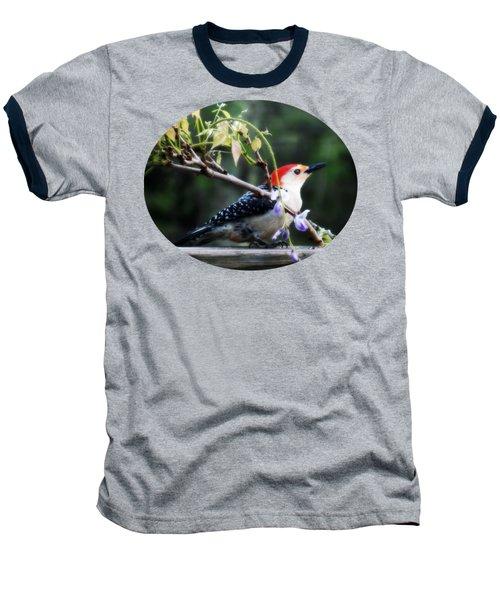 When  Baseball T-Shirt by Anita Faye