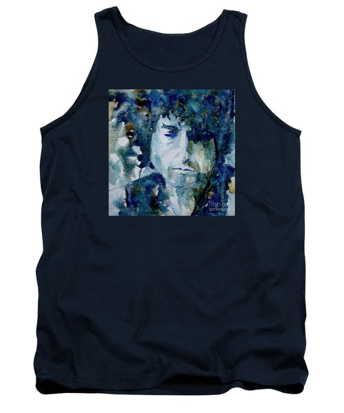 Dylan Tank Top by Paul Lovering