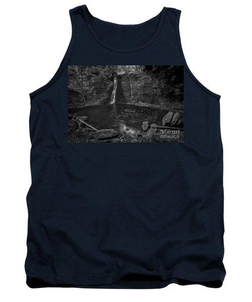 Hayden Swirls  Tank Top by James Dean