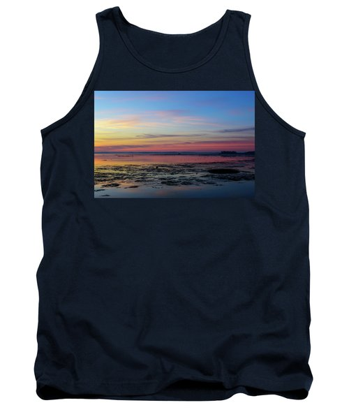 Tank Top featuring the photograph A Change Of Season by Thierry Bouriat