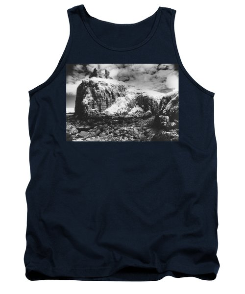 Isle Of Skye Tank Top by Simon Marsden