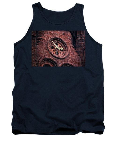 Two Fifty Three Tank Top by Christopher Holmes