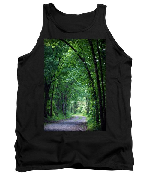 Country Lane Tank Top by Cricket Hackmann