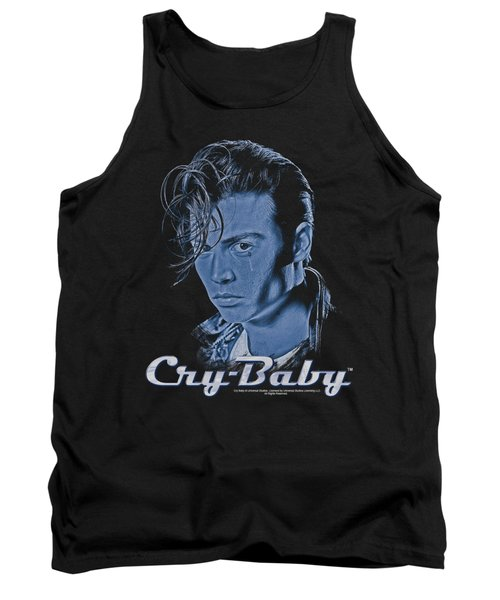 Cry Baby - King Cry Baby Tank Top by Brand A