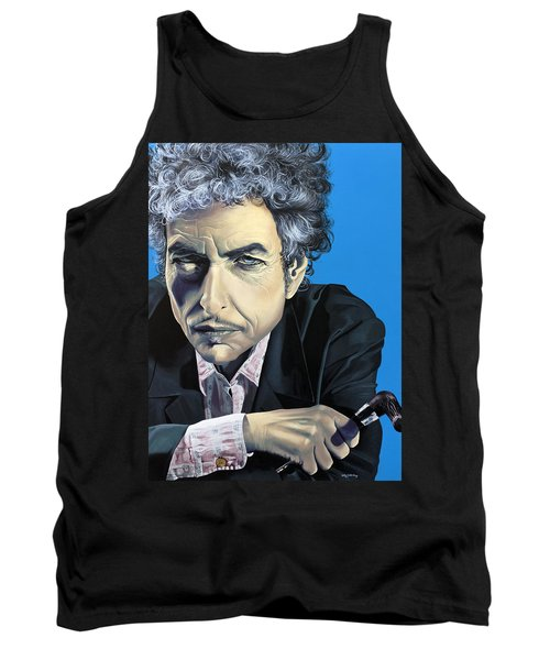 Dylan Tank Top by Kelly Jade King