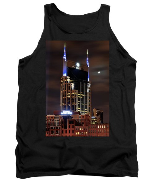 Nashville Tank Top by Frozen in Time Fine Art Photography