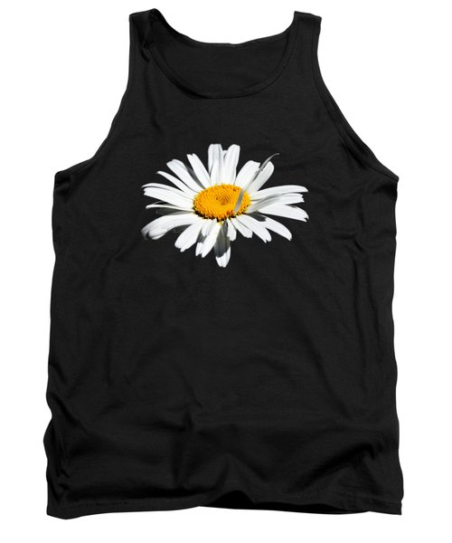 Innocence  Tank Top by Debbie Oppermann
