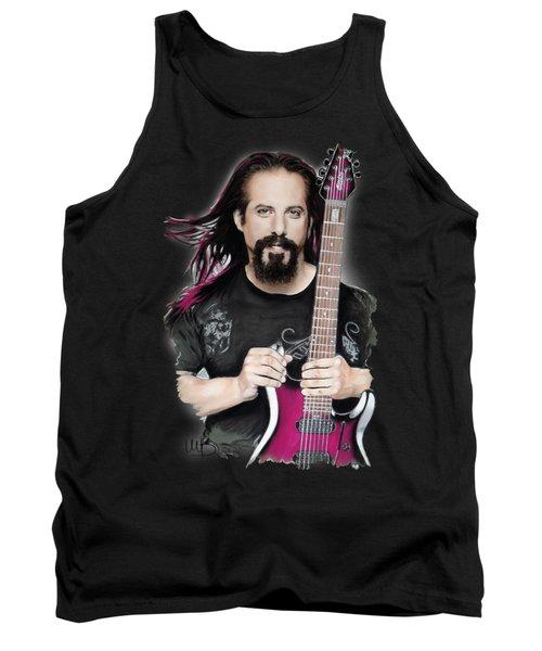 John Petrucci Tank Top by Melanie D