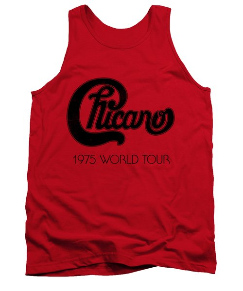 Chicano Tank Top by Mike Lopez