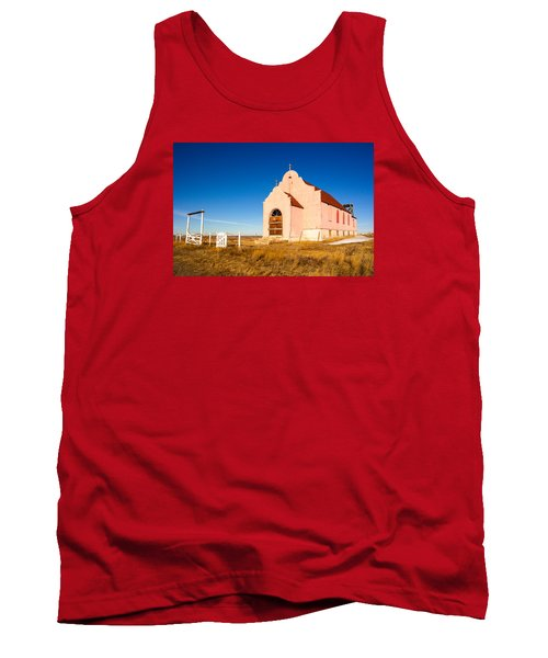Revisited Tank Top by Todd Klassy