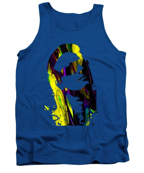 Bono Collection Tank Top by Marvin Blaine